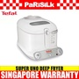 TEFAL Super Uno FR3021 Deep Fryer - TEFAL SINGAPORE WARRANTY