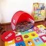 Tomica日本 多美小汽車🚗兒童室內遊戲帳篷 軌道 道路 路線圖 地墊 野餐墊👍$499