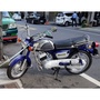 kawasaki B1古董車