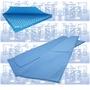 【Taiga】日本進口 COOL涼感床墊+枕頭墊組  一組