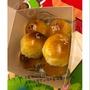 小潘蛋糕坊_超好吃😋蛋黃酥(綠豆、紅豆)6入/盒