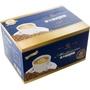 摩卡基諾可可咖啡  即溶  台灣製造(有糖4合1)~   38克X68包/每盒(200元)