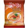 韓國 Paldo 韓國御膳泡菜麵(附泡菜)4袋入 600公克