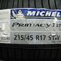 米其林輪胎PS4.   215/55-17