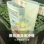 寵❤YOU臺灣UP雅柏水質滴濾緩沖桶/雅柏滴流桶 小號1升魚缸換水魚蝦過水