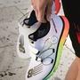 現貨 正品 New Balance 1500 男鞋 寬楦 白 彩虹 避震 慢跑鞋 M1500WM4 2E