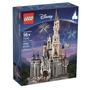 全台最低蝦皮價》LEGO樂高迪士尼城堡71040