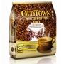 舊街場~三合一 天然蔗糖白咖啡 15條/包 (36g * 15條/包)