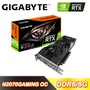 【GIGABYTE 技嘉】GeForce RTX 2070 GAMING OC 8G (GV-N2070GAMING OC-8GC)  顯示卡
