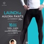 (Male) READY STK Aulora Kodenshi Pants + FREE GIFT