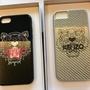 KENZO iPhone 8手機殼