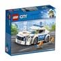 <Brick Papa> LEGO 60239 Police Patrol Car