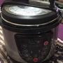 二手藍普諾LA8854  5L微電腦壓力快鍋
