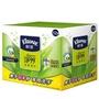 (宅配免運)濕紙巾 濕式衛生紙 Kleenex 舒潔 淨99抗菌濕紙巾 隨身包 濕紙巾 抗菌( 15張 X 24入)