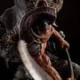 【救急賣】(金證)魔改 模改 海賊王 一番賞 金證 白鬍子 老爹 魔改作品