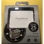 PowerFalcon 25W 4孔 USB 摺疊充電器(灰) 全新未拆