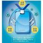 現貨秒發 日本攜帶式空氣清淨卡 現貨秒出 隨身除菌卡 隱形口罩 除菌卡 TOAMIT Virus-Shut-Out