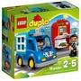 【宅媽科學玩具】LEGO 10809 Duplo系列  警察巡邏隊