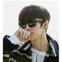 Ig007 {現貨}明星款墨鏡 韓版眼鏡 鏡框 BTS墨鏡 男墨鏡 女墨鏡 復古墨鏡 墨鏡 GD 太陽眼鏡 韓墨鏡