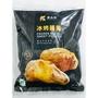 《大欣亨》瓜瓜園冷凍冰烤蕃薯(黃肉台農57號)/ 不定條數1公斤裝 / 滿1300免運 / HACCP國際認證