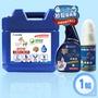 【旺旺水神】對抗腸病毒防護組(抗菌液10L+500ml+30ml)