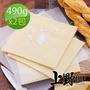 【上野物產】起酥片 x20片 10片/包 490g土10%/包(酥皮濃湯 起酥片)