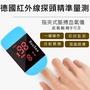 【現貨, 免運費】手指夾式脈搏血氧機, 多國認證, 量測速度靈敏, 已累計銷售600台
