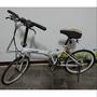 二手摺疊腳踏車(小折)