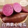 【WANG 蔬果】日本品種生紫黑玉地瓜(5斤±10%)