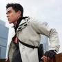 小小尖兵專業代購 adidas 愛迪達 彭于晏 代言款 防風 外套 黑 EH3745 白灰 EH3743 綠EH3744