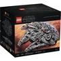 【台中翔智積木】 LEGO 樂高 星際大戰 75192 Millennium Falcon 千年鷹
