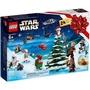 樂高LEGO 75245  STAR WARS 星際大戰系列 -  Advent Calendar聖誕降臨曆