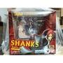 《潮流本舖》日版 Figuarts ZERO 紅髮傑克 戰鬥版 對戰版 SHANKS Battle ver