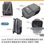 Lecaf 韓流電腦後背包