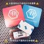 悠遊伴旅。雙面可黏 3M 軟質膠膜 + 悠遊卡、一卡通、iCash2.0 感應卡晶片線圈 卡片改造 晶片線圈 零售 客製
