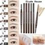 『韓國熱銷』 Etude House 素描高手造型增量版眉筆0.25g 雙頭式 自然畫眉筆 愛麗小屋 多色可選 預購中