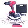 --Wepon 21V充電式鋰電池電鑽組 單賣充電器 RS105 (適用於 Wepon 21V充電式鋰電池電鑽組)