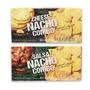 【現貨促銷】墨西哥 玉米脆片 [24H出貨] 韓國 墨西哥玉米脆片 起司醬 莎莎醬 (內附沾醬) 95g