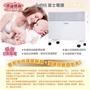 Fujitek 富士電通 防潑水兩用電暖器 FT-FHP01(靜音發熱、不耗氧、重量輕、防傾倒、靜音暖房)
