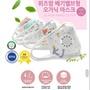韓國KF94 隔絕99% 可重複使用的口罩