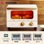 特價中MOMO代購6506653【日本Iris Ohyama】Ricopa 經典烤箱(三色選擇)