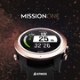ATMOS MISSION ONE潛水電腦錶