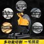 切割機 多功能鋼材切割機鋼材機 大功率型材切割機電動木材切割機JD 220v 寶貝計畫