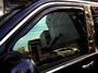 福斯 VW T5 T6 崁入式晴雨窗