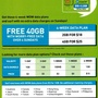 Starhub Prepaid Data Plans E- Top Up