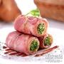 【富統食品】特級培根-3入組(1KG;約35片)