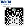 【TANITA】電子體重計 HD380 (黑)