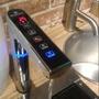 聊聊驚喜價  K900冰冷熱三溫廚下型飲水機  搭配美國 EVERPURE 愛惠浦淨水器或RO淨水器 二選一