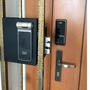 Epic Pop Scan(Air Touch) (Door) + Gateman Z10 (Gate) Digital Lock Package at $799 (Call 88668884)