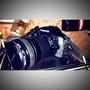 單眼相機Canon 600D